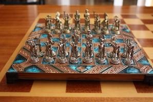 Greek chess