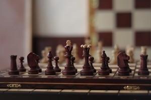 Шахматы Карякина