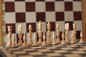 Готические шахматы