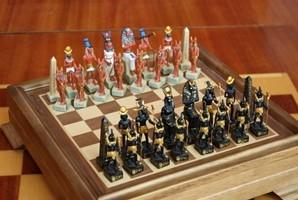 Египетские шахматы