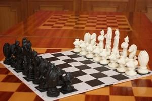 Крымские шахматы