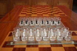 Шахматы универсальные
