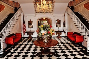 "5 good reasons for ""chess"" decor!"