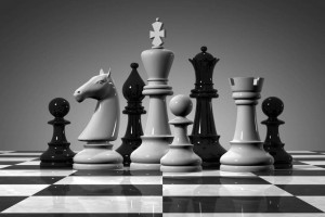Зачем нужны шахматы?