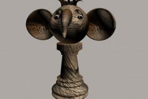 Стих о слоне