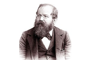 Wilhelm Steinitz – the first chess king!