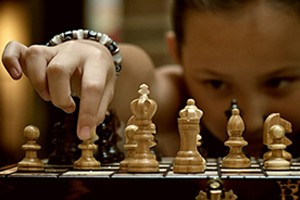 Шахматы – спорт и хобби.