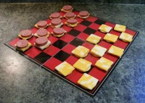 смешные шашки