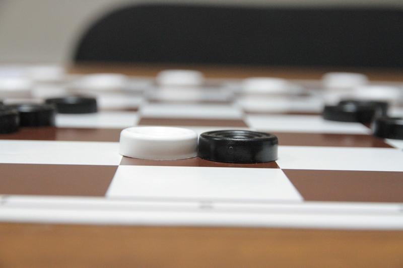 шашки фото