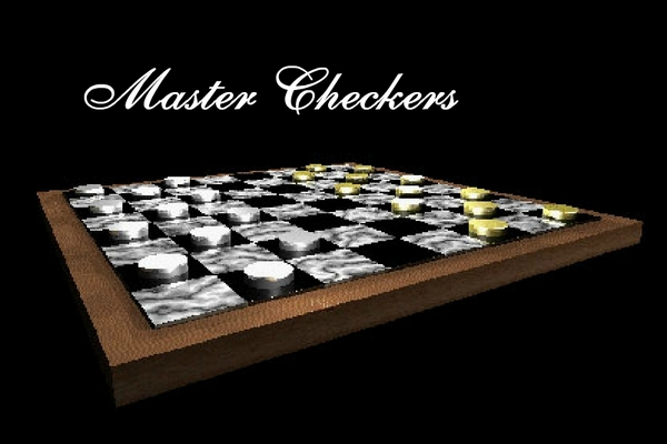 шашки 3