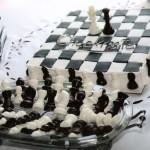 шахматный торт 8