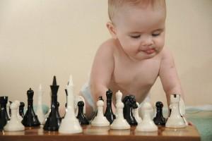 Советы родителям юных шахматистов.