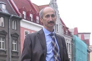 Интервью с заслуженным тренером Украины Шапуновым Олегом Яковлевичем