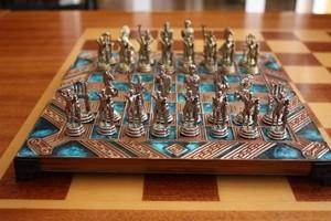 Греческие шахматы