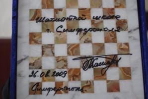 Шахматы Каспарова