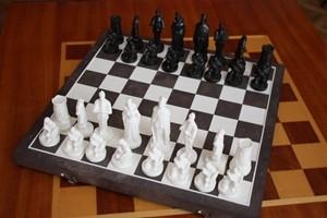 Рыцарские шахматы