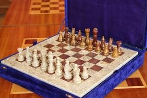 Шахматы Агеева
