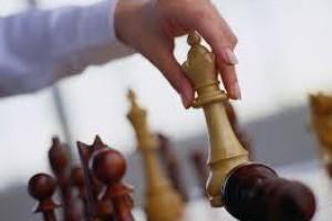 Стих о шахматах