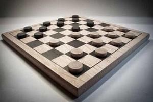 Программа для решения шашечных задач в режиме онлайн.