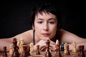 Никогда не поздно начинать заниматься шахматами.