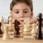 Whether impede chess and checkers school?