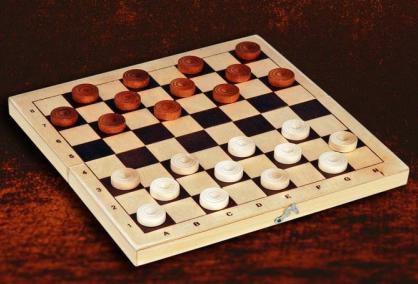 красивые шашки