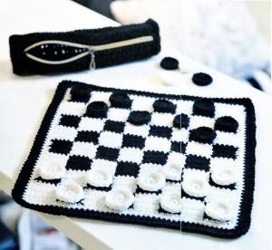 шашки картинка