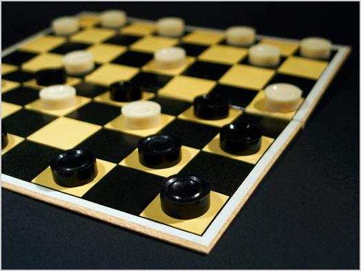 шашки 7