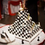 шахматный торт 7