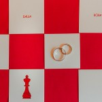 шахматы и свадьба
