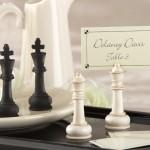 шахматы свадьба