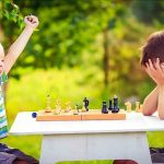 Психология ребенка шахматиста!